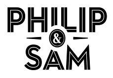 Philip & Sam